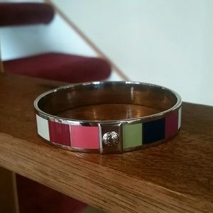Authentic Coach Jewelry: Bangle Bracelet